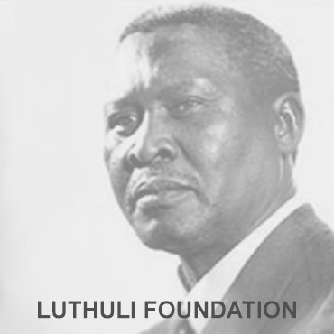 Chief Albert Luthuli Foundation