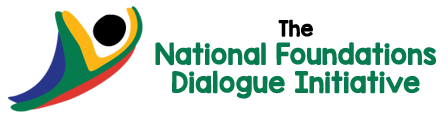 The National Foundations Dialogue Initiative