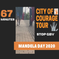 City of Courage Tour